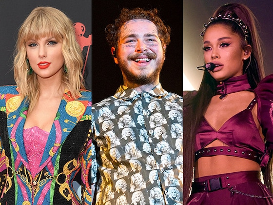 How to Watch the 2019 American Music Awards on TV and Online