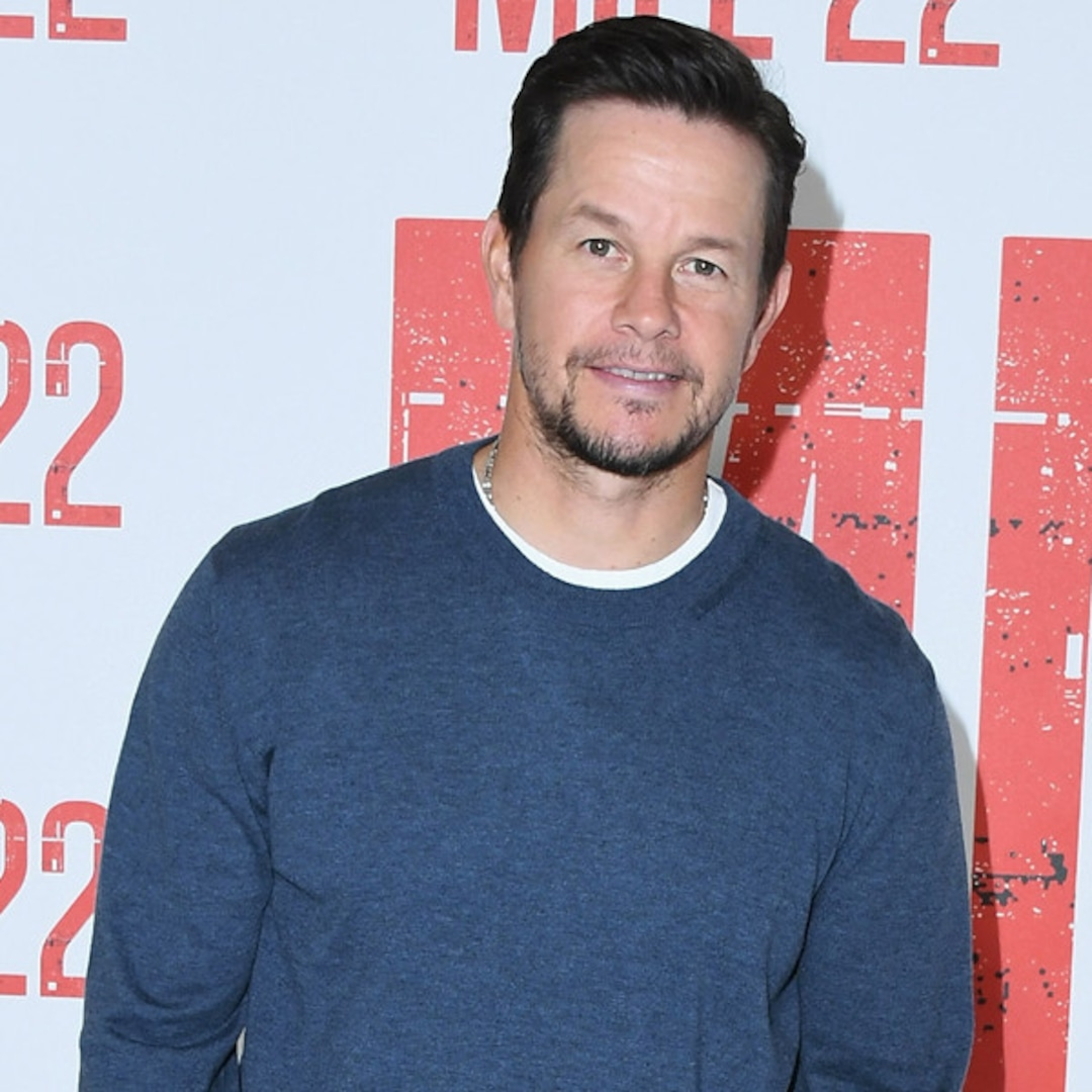 12 Eggs, 8 Meals and 7,000 Calories: Here's Exactly How Mark Wahlberg Gained 20 Pounds in 3 Weeks