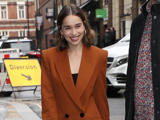 Emilia Clarke Recalls Feeling Pressured Into a ''F—ckton'' of Nude Scenes on <i>Game of Thrones</i>