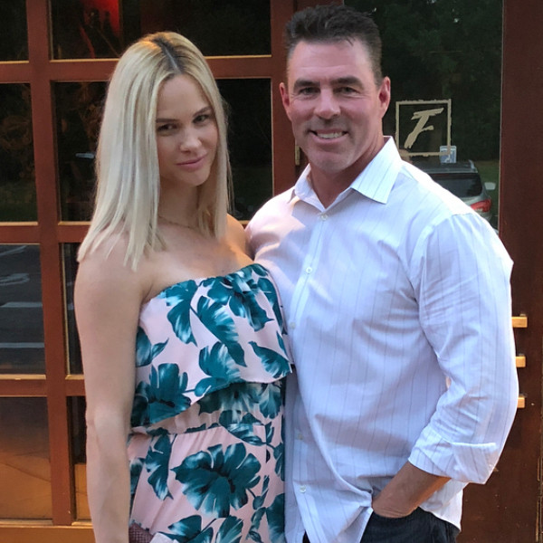 Jim Edmonds Responds to Meghan King Edmonds' Threesome and Affair Allegations
