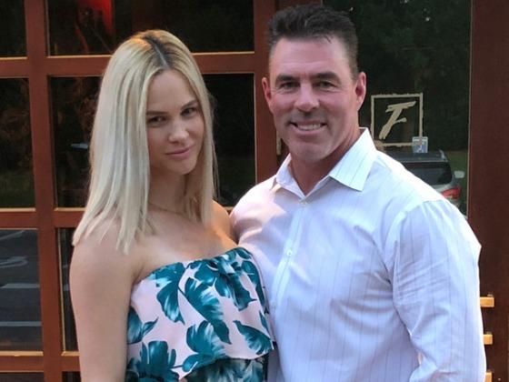 Jim Edmonds Responds to Meghan King Edmonds' Threesome and Affair Allegations