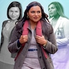 Mindy Kaling, PCA Feature