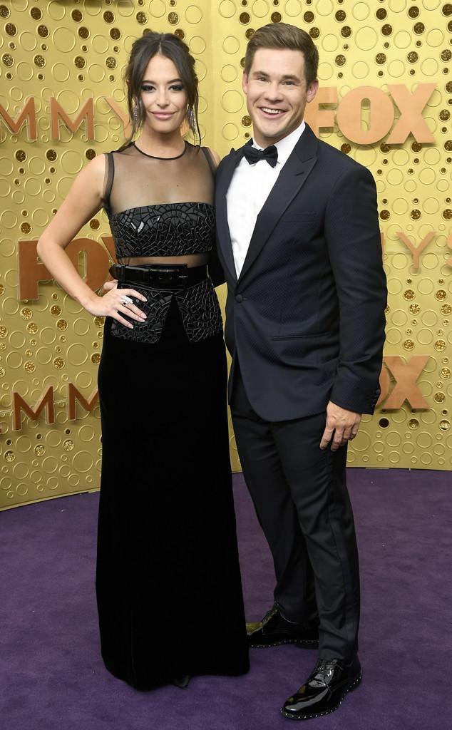 Chloe Bridges, Adam DeVine