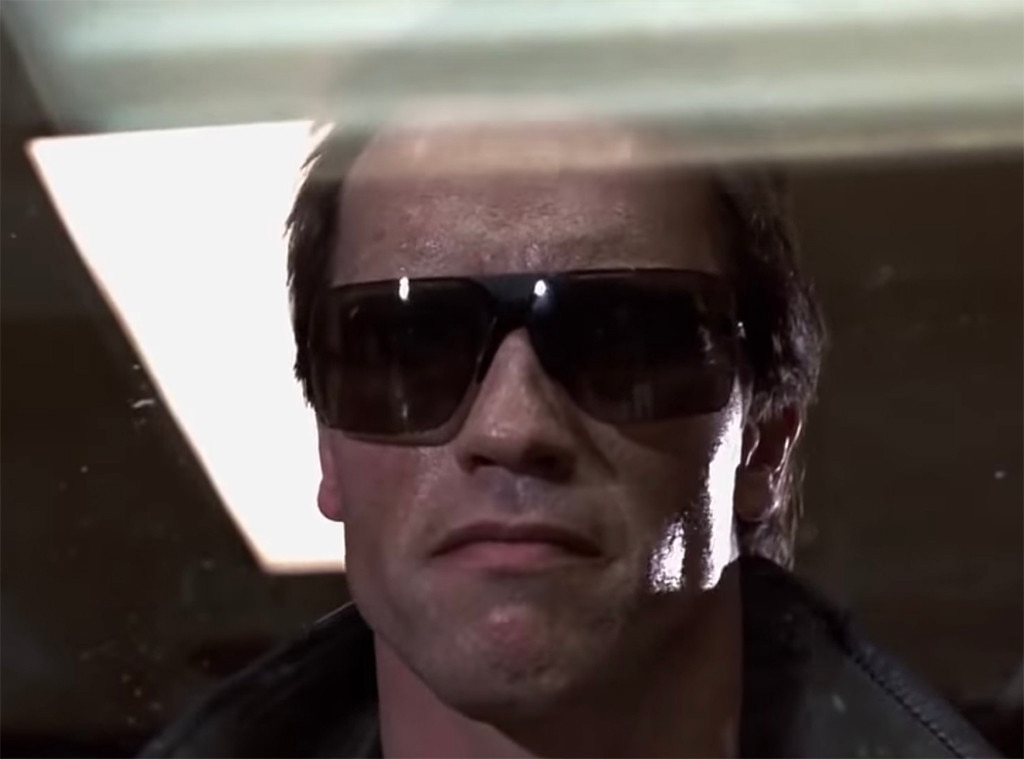 L.A. Premier of Terminator Dark Fate Canceled Due to Wildfires