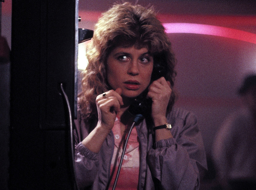 The Terminator, Linda Hamilton