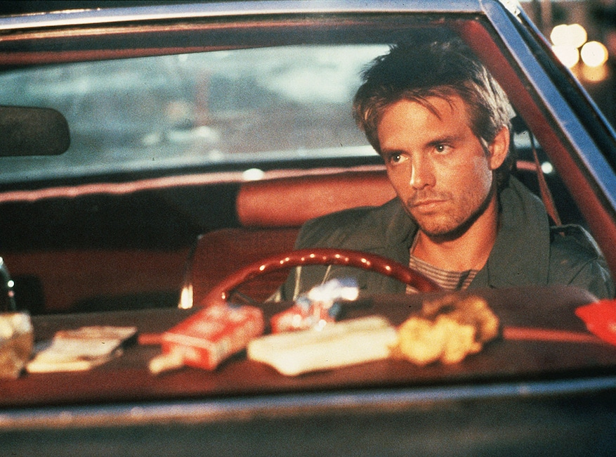 The Terminator, Michael Biehn