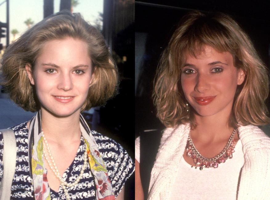 The Terminator, Jennifer Jason Leigh, Rosanna Arquette