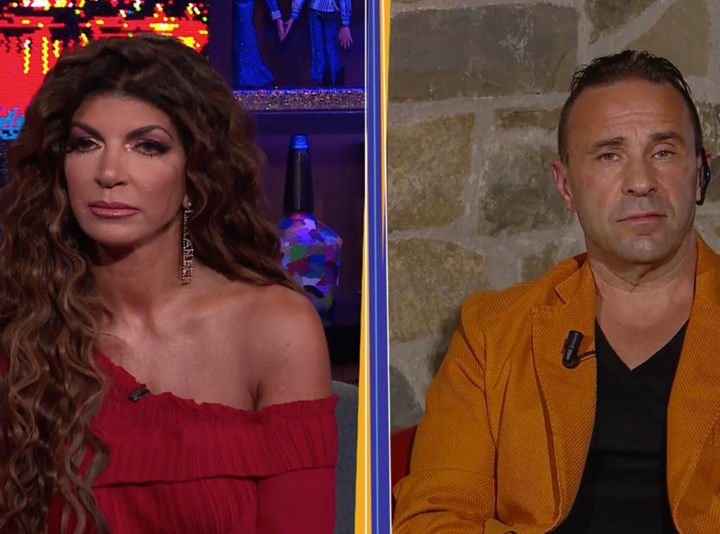 Teresa Giudice, Joe Giudice