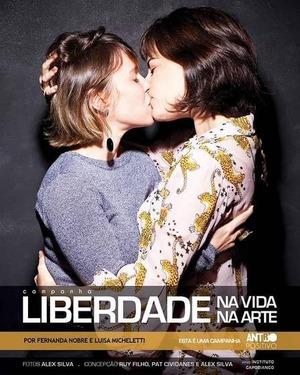 Fernanda Nobre, Luisa Micheletti