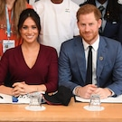 "Prince Harry and Meghan Markle Step Back as ""Senior"" Royals and Announce Move to North America"