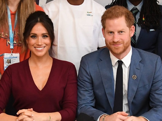 Everything We Know About Meghan Markle and Prince Harry's Royal Exit Agreement