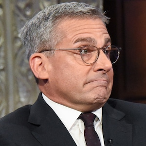 Steve Carell, The Late Show 2019