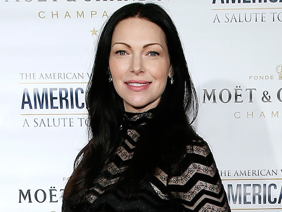 Laura Prepon Gives Birth, Welcomes Baby No. 2 With Ben Foster