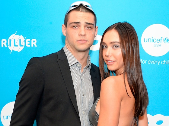Alexis Ren Confirms That Noah Centineo Is the Perfect Boyfriend: ''He Has a Heart of Gold''