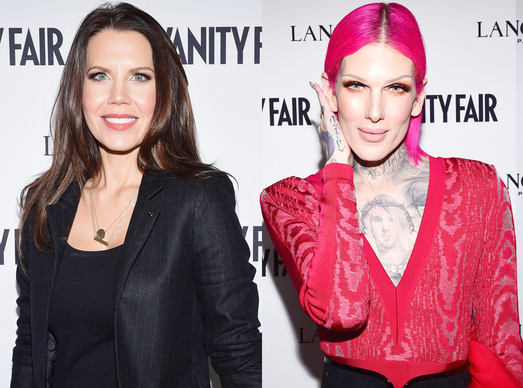 Tati Westbrook, Jeffree Star