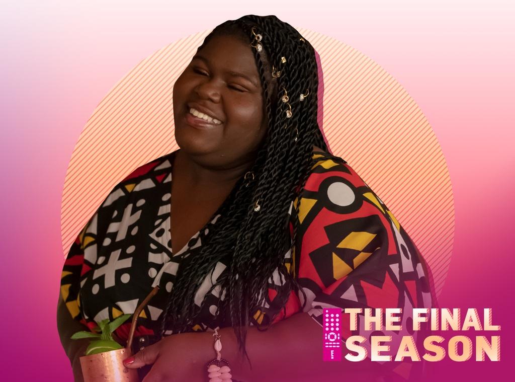 The Final Season, Gabourey Sidibe