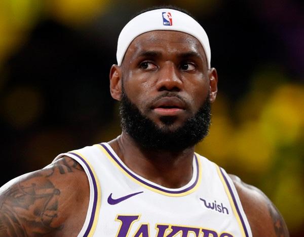 Lebron James' Speech Honoring Kobe Bryant Will Inspire All of Lakers Nation