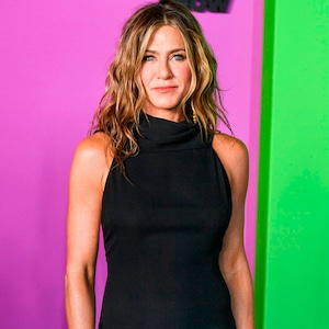 Jennifer Aniston, Fashion Police Widget