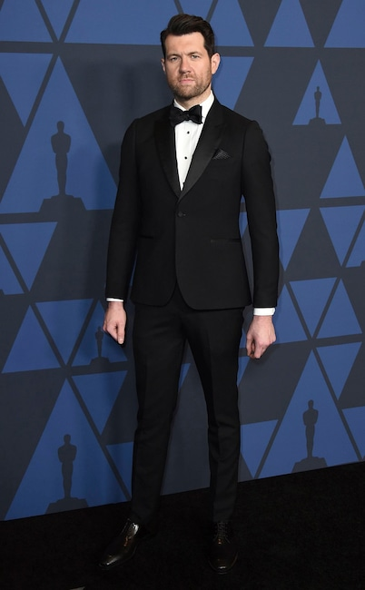 Billy Eichner, 2019 Governors Awards