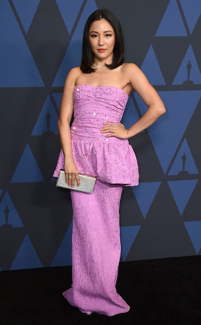 Constance Wu, 2019 Governors Awards