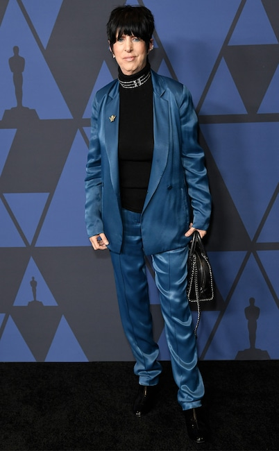 Diane Warren, 2019 Governors Awards