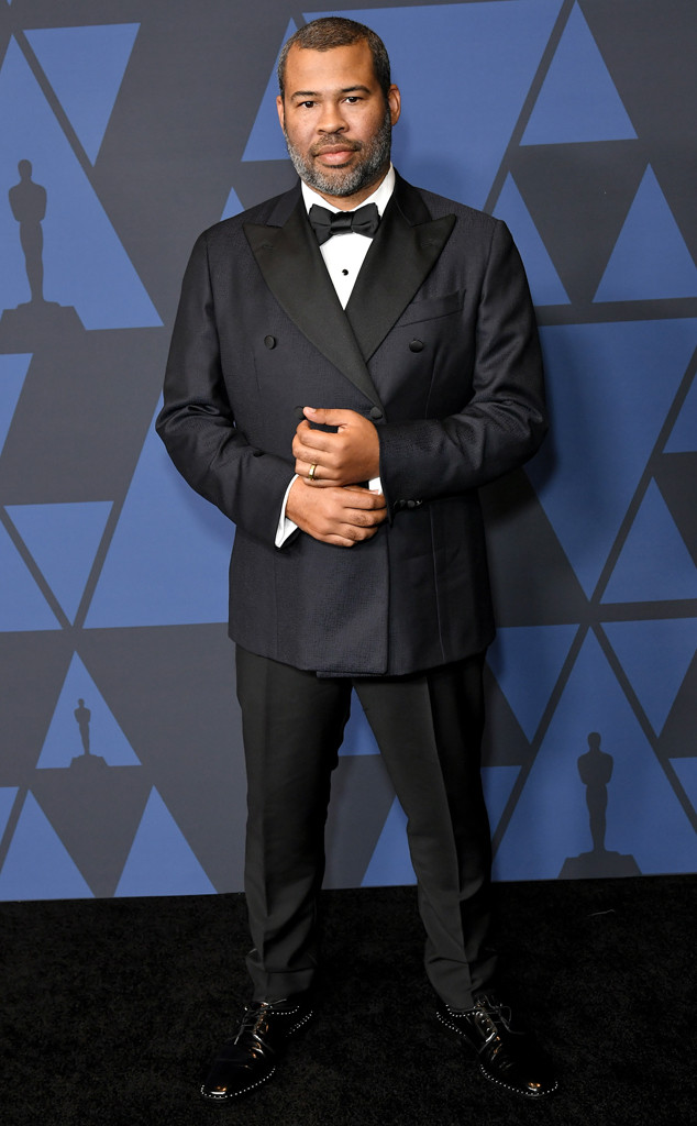 Jordan Peele, 2019 Governors Awards