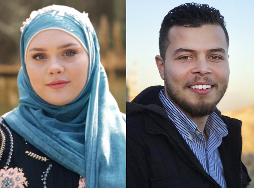 90 Day Fiance: Before the 90 Days - Avery and Omar
