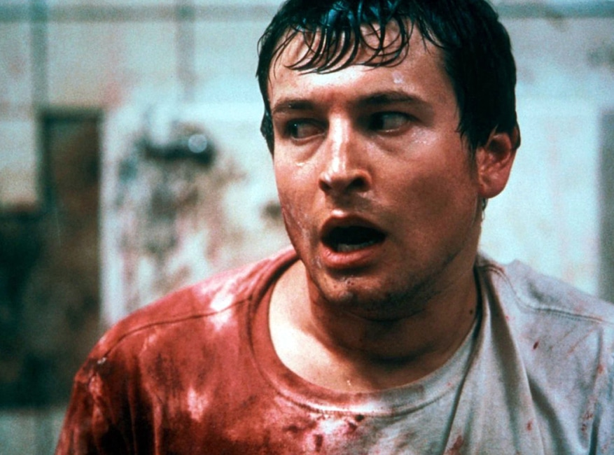 Saw, Leigh Whannell