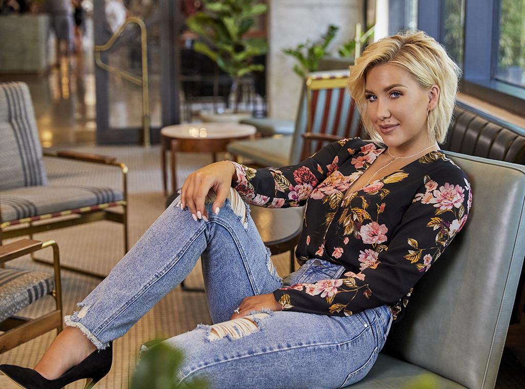 E-Comm: Savannah Chrisley x Rampage