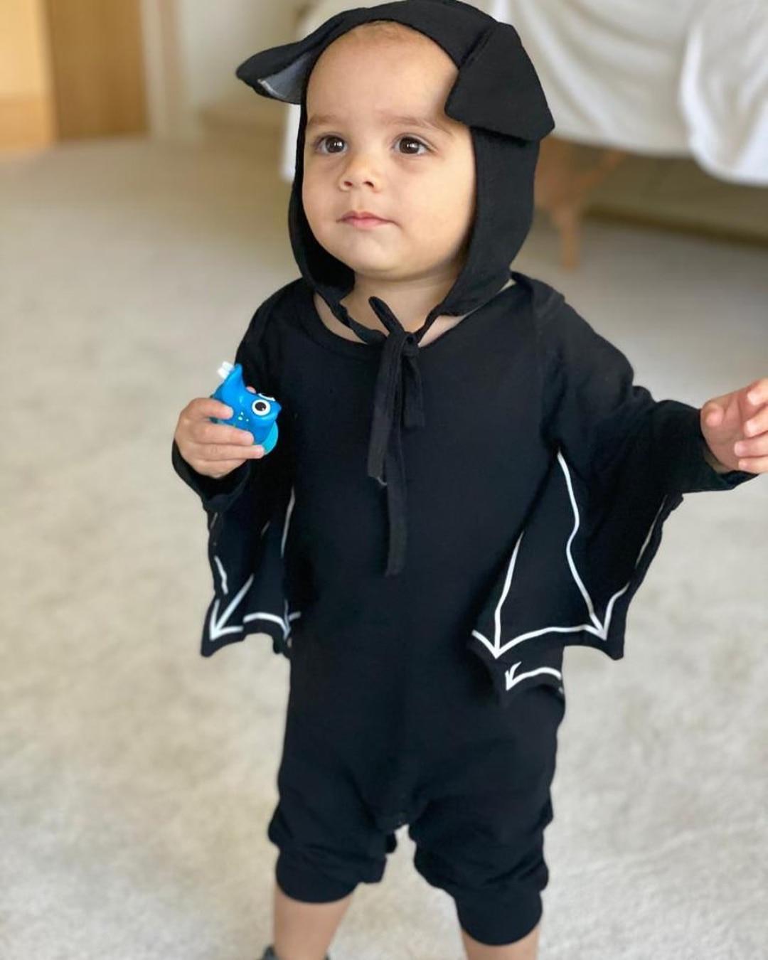 Eva Longoria, Halloween 2019