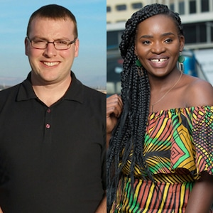 90 Day Fiance: Before the 90 Days - Benjamin and Akinyi