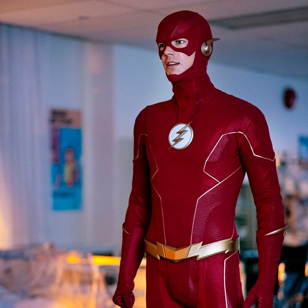 Is Stephen Amell In The 'Arrow' Finale? | Arrow, Stephen Amell
