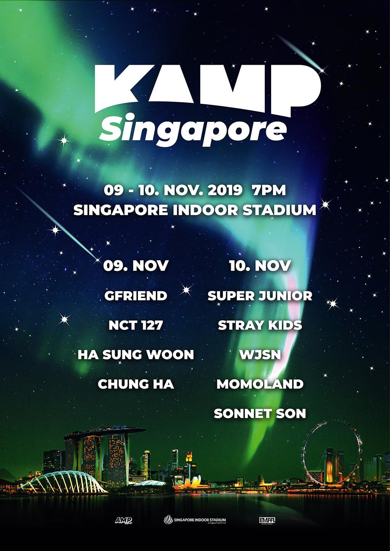 KAMP Singapore