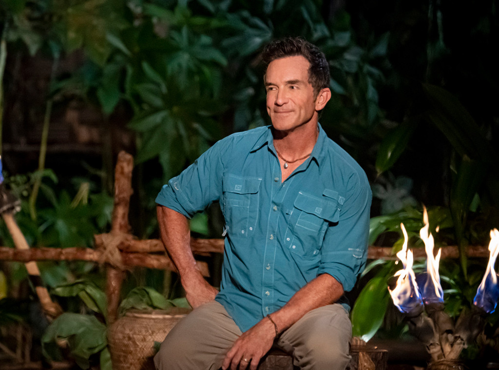Survivor, Jeff Probst