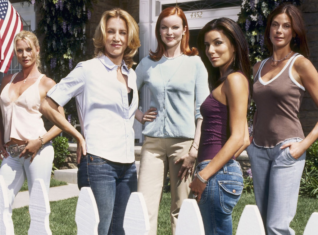 Desperate Housewives - 2004