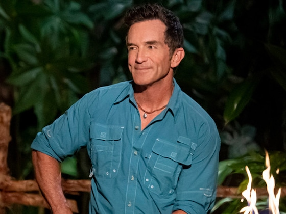 "Jeff Probst Addresses <i>Survivor</i>'s ""Inappropriate Touching"" and #MeToo Moment"