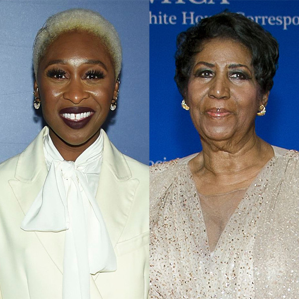 Cynthia Erivo Is Aretha Franklin in National Geographic Channel's Genius Series