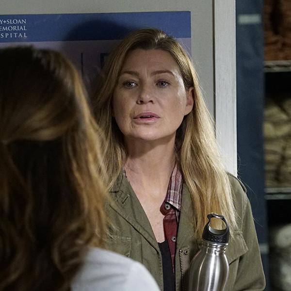 Grey's Anatomy's Breakup Turns Bitter