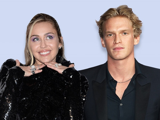 Miley Cyrus Shares The NSFW Way She Makes Cody Simpson Smile in The Recording Studio