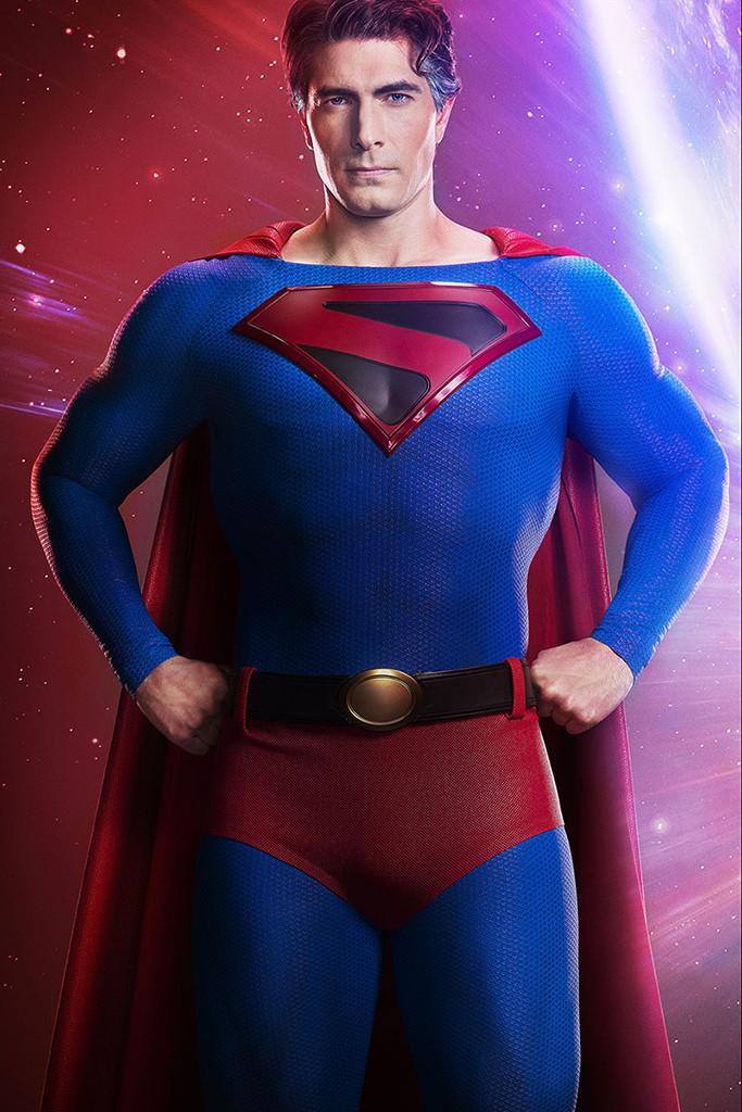 Brandon Routh, Superman
