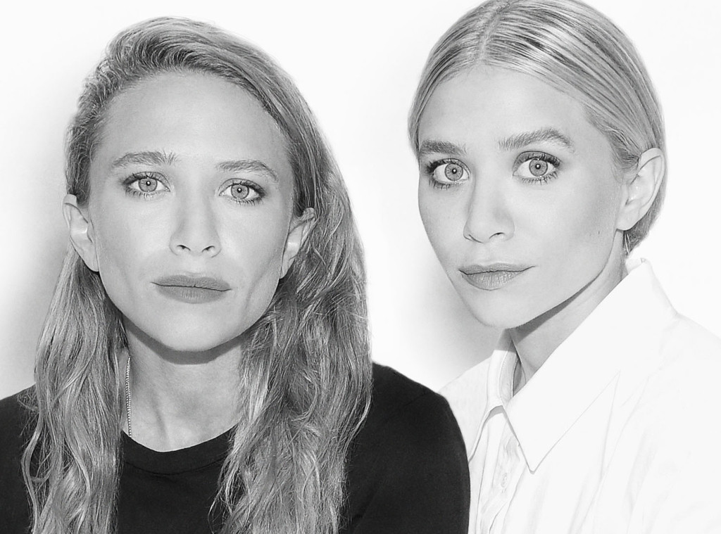 EComm: Mary-Kate Olsen, Ashley Olsen, Elizabeth and James, Kohl's