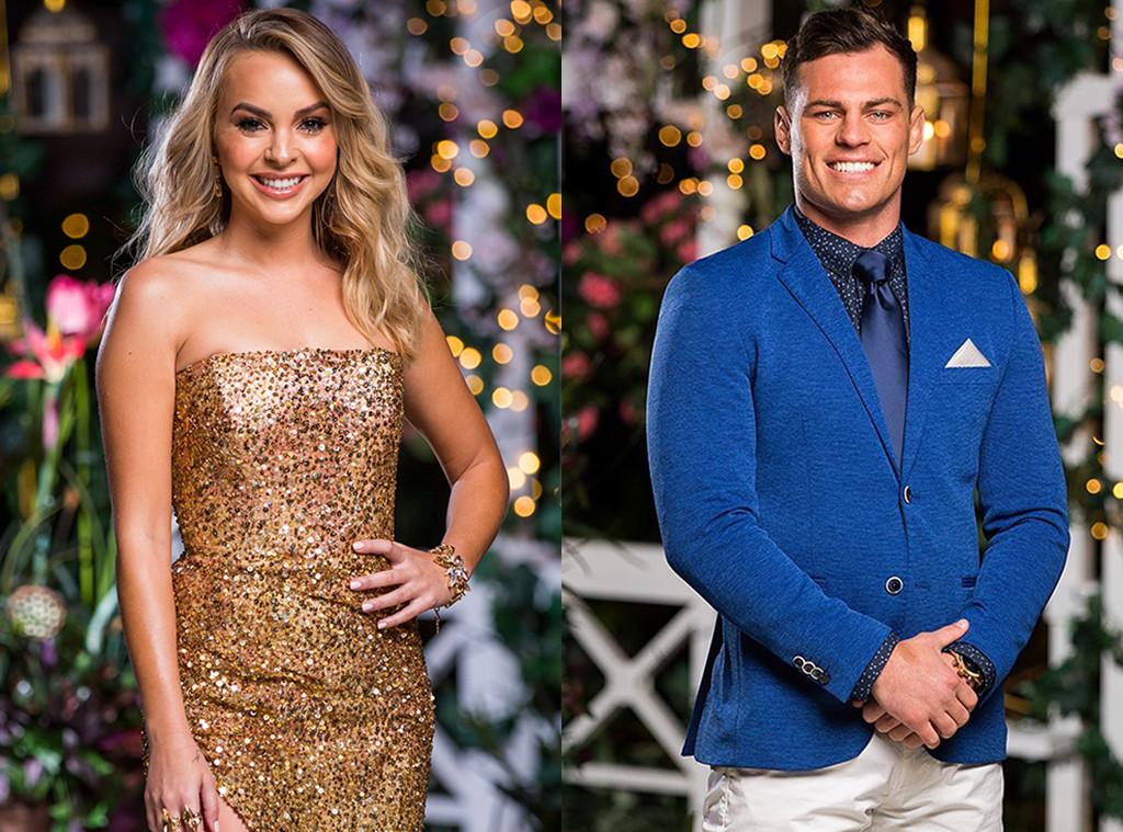 The Bachelorette Australia