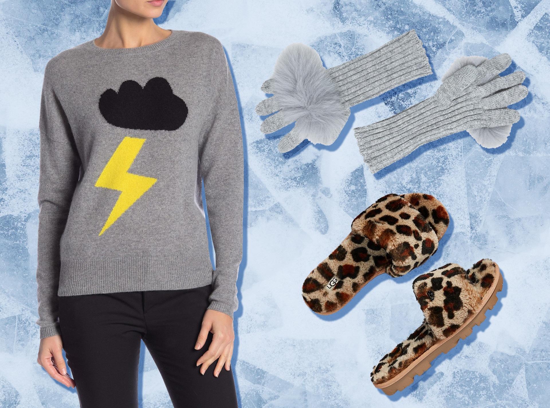 EComm: Winter Accessories