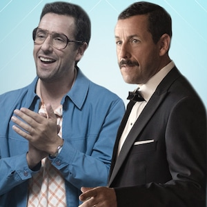 Adam Sandler, PCA Feature