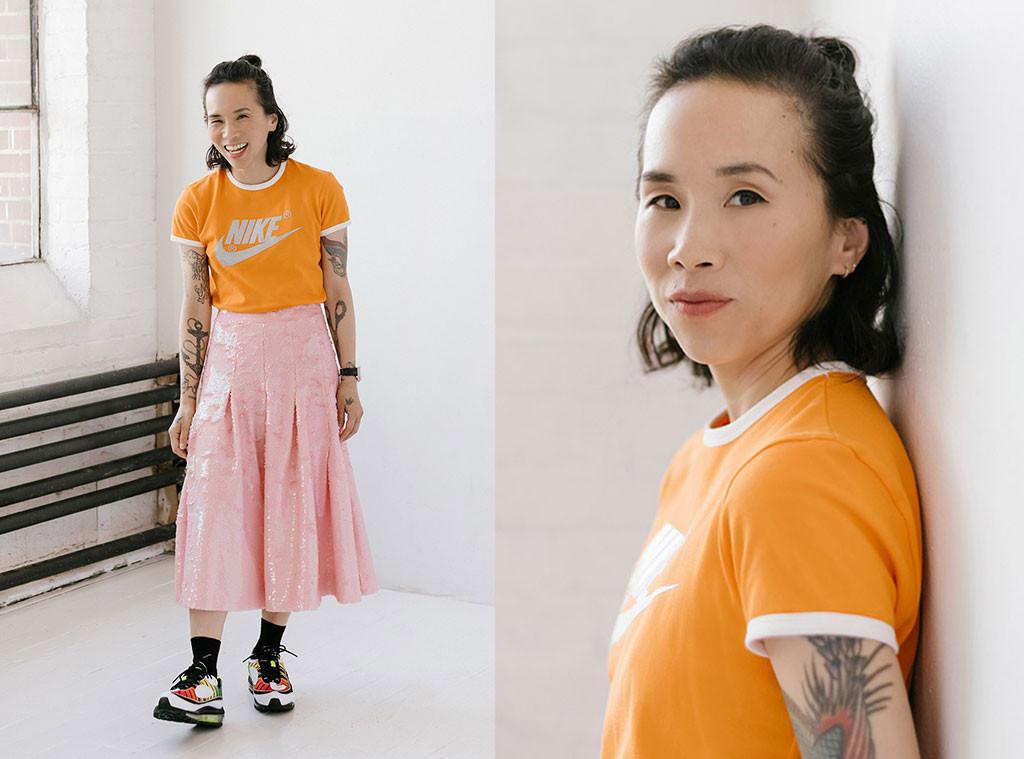 Nike x Olivia Kim