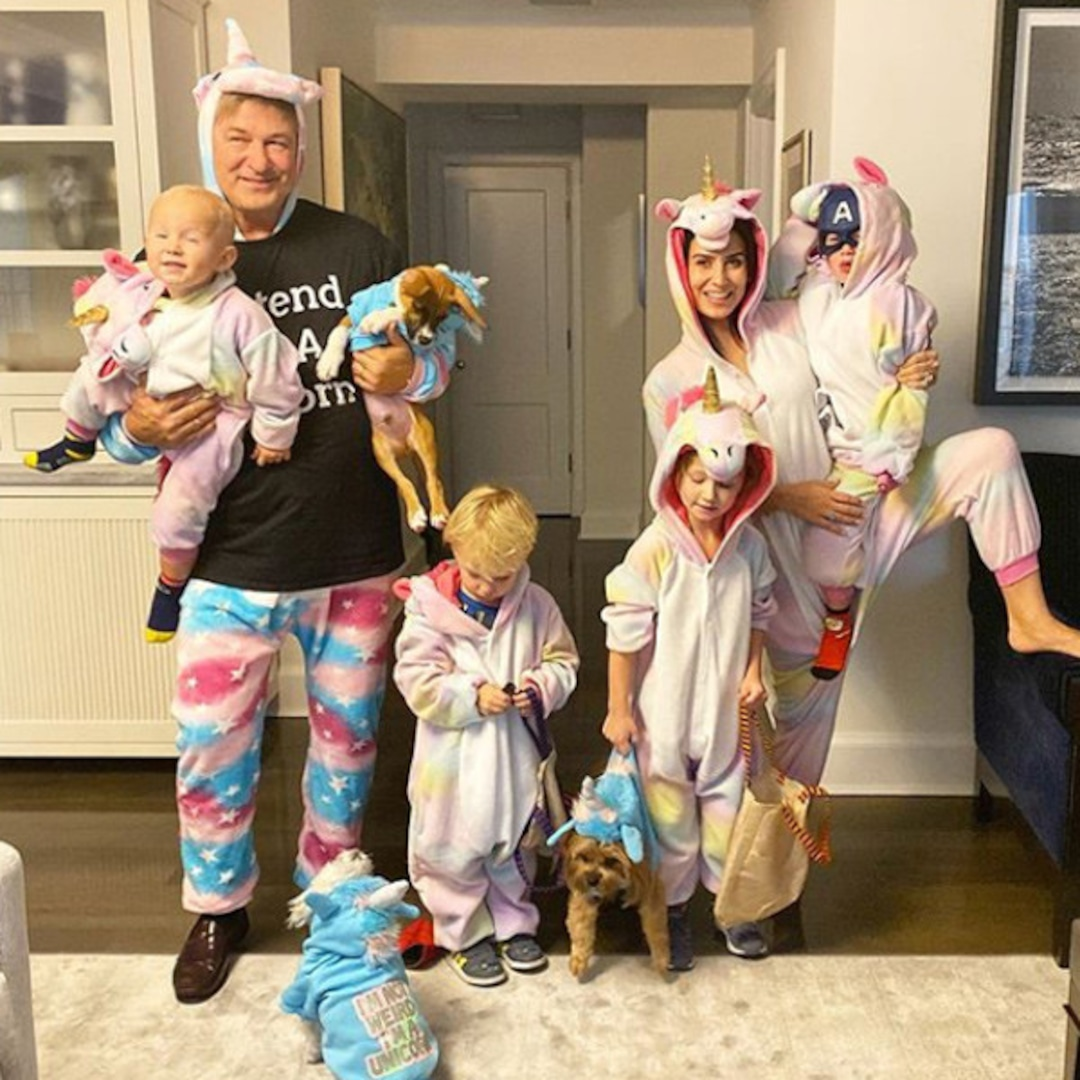 Celebrity Kids Whose Costumes Never Disappoint on Halloween Night – E! NEWS