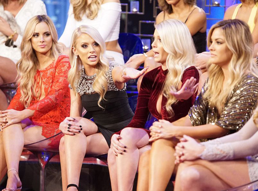 The Bachelor, Women Tell All 2016