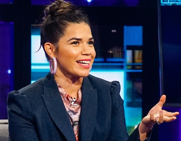 America Ferrera's Hot Girl Summer Ended With a Biting Tragedy