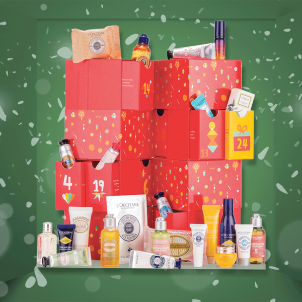 25 Advent Calendars You'll Want—Before They Sell Out!