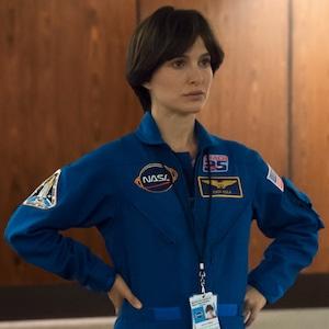 Natalie Portman, Lucy in the Sky